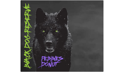 Pebbles Donut